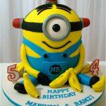mineon cake